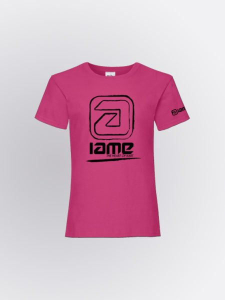 IAME Vibration Fucsia Girl