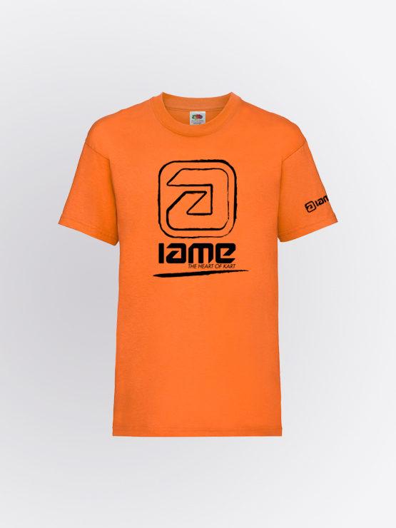 IAME Vibration Kid Orange