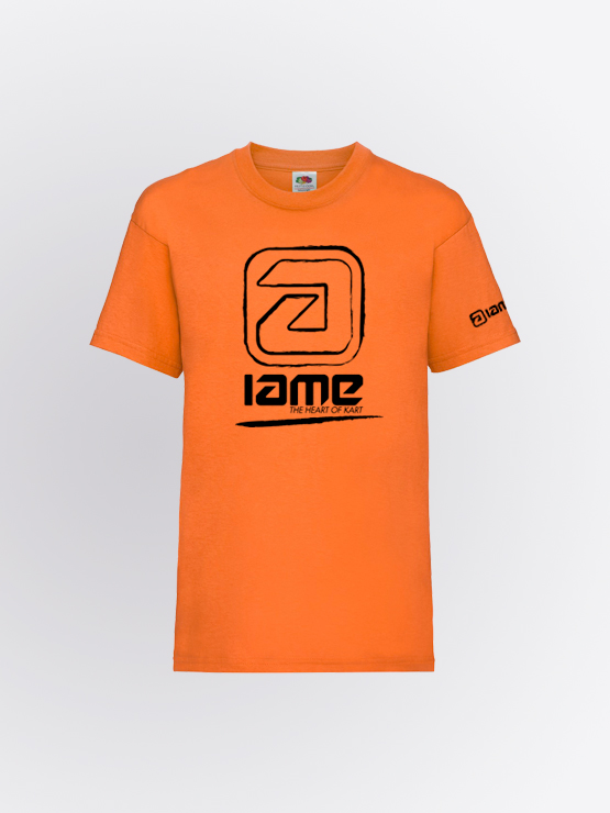 IAME Vibration Kid Orange
