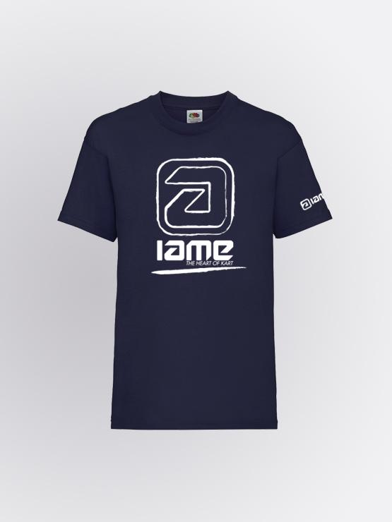 IAME Vibration Classic Tshirt Kid