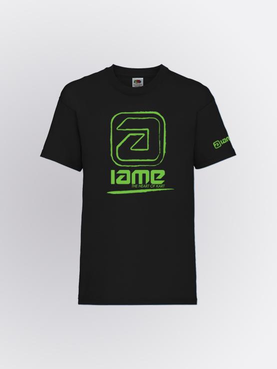 IAME Vibration Kid Green