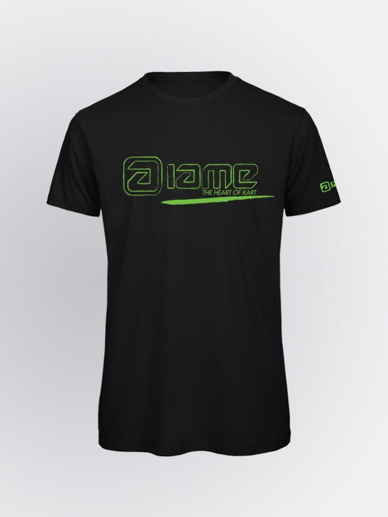 IAME Twist Green Tshirt