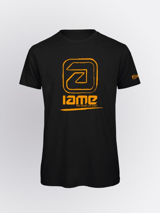 IAME Vibration Orange Tshirt
