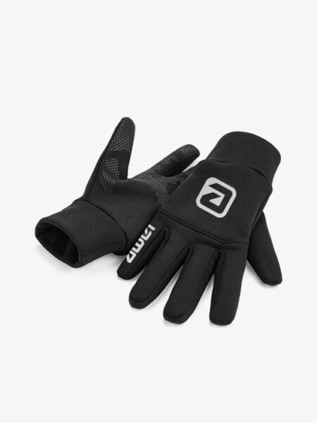 Softshell Tech Touch Gloves